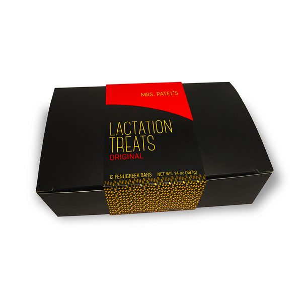 Lactation Treats - Original