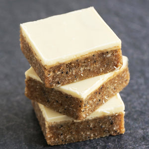 Lactation Treats - Salted Caramel White