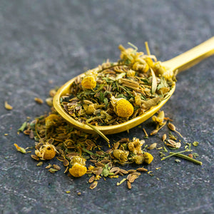 Lactation Tea - Herbal Blend