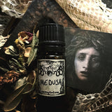 MEDUSA-(Ancient Forests, Blood Red Apples, Herbs, Resins, Spicy Peppers, Caramel, Vanilla)-Perfume, Cologne, Anointing, Ritual Oil