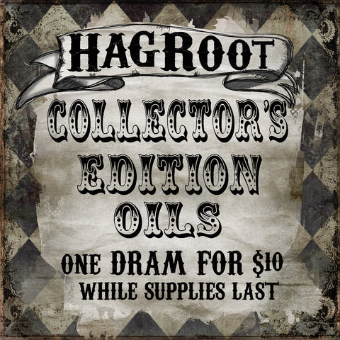 COLLECTOR'S EDITION OILS - 1 DRAM