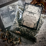 Healing Witch Tea - Loose Leaf Herbal Tea