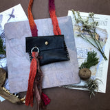 Fire Energy Medicine Bag for Passion and Creativity