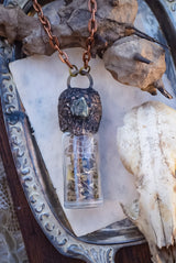 Sacred Talisman for Wisdom and Dreamwork