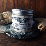 Moon Goddess Face Cream- Calming and Healing 2oz. Jar