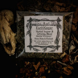 EarthKeeper Herbal Offering Incense