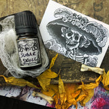 SUGAR SKULL-(Spun Sugar, Butterscotch, Pumpkin, Marzipan, Altar Flowers)-Perfume, Cologne, Anointing, Ritual Oil