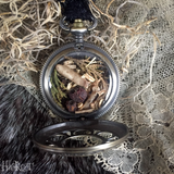 Forest Witch Necklace