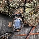 Medicine Vessel Necklace for Self Love, Self Esteem and Inner Strength