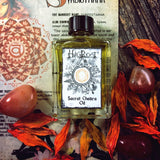 Sacral Chakra Oil for Sensuality, Creativity, Renewal and Sexuality