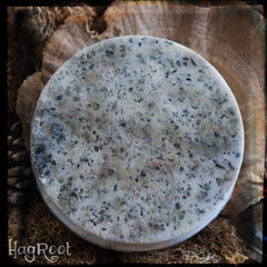 Handmade All Purpose Herbal Ritual Soap-Round - Please Pick Your Potion