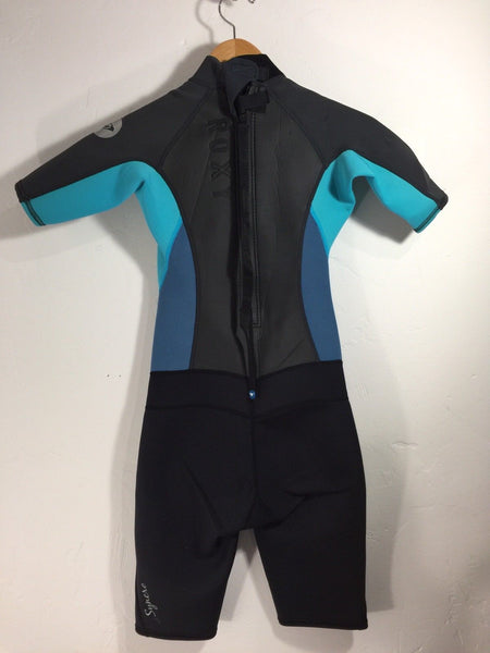 Roxy Wet Suit Size 4