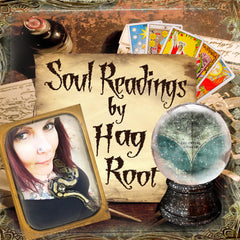 Online Intuitive Soul Reading
