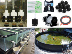 Aquaponics & Aquaculture Supplies
