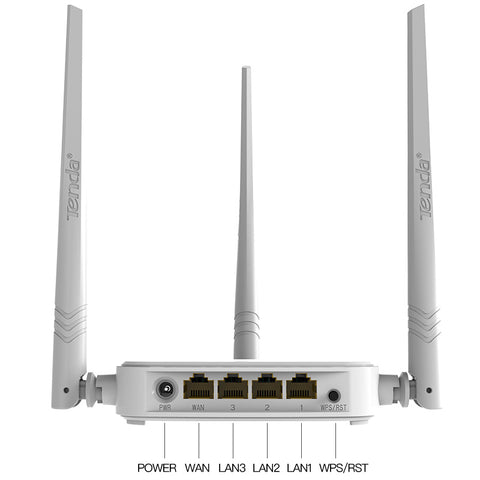 300Mbps Wireless Router Repeater With WISP