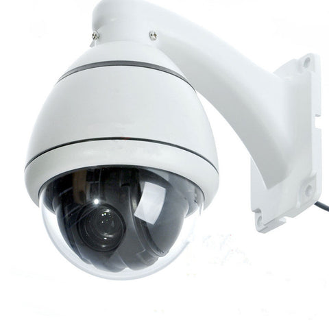 1080P HD AHD Security Camera PTZ mini speed dome 4x zoom video surveillance 2mp 2000TVL