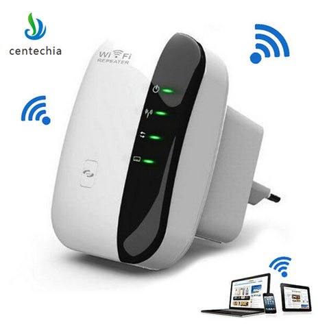 New Wireless 300 mbps Router Range Expander And Signal Booster