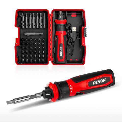 4v Mini Cordless Rechargeable Electric Screwdriver with Lithium battery