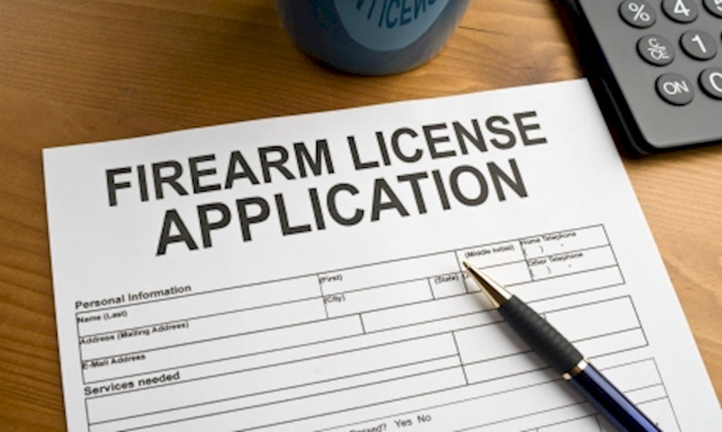 The fastest way to get a firearms license in Queensland (QLD)