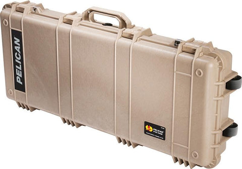 PELICAN 1700 Case-Des.Tan - SKU: PE1700DT, 200-500, ebay, Gun-Bags-Cases, pelican, Shooting-Gear, shotgun-bags-cases