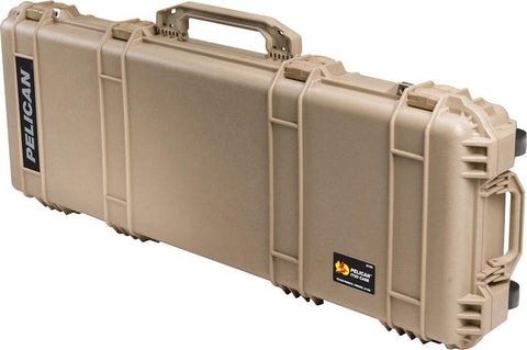 PELICAN 1720 Transport Case-Des.Tan - SKU: PE1720DT, 500-1000, ebay, Gun-Bags-Cases, pelican, Shooting-Gear, shotgun-bags-cases