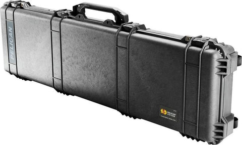 PELICAN 1750 Transport Case-Blk - SKU: PE1750B, 500-1000, ebay, Gun-Bags-Cases, pelican, Shooting-Gear, shotgun-bags-cases