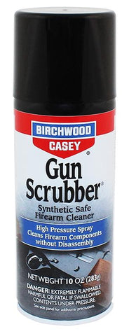 BIRCHWOOD CASEY Gun Scrubber 10oz - SKU: BW33340, birchwood-casey, ebay, Gun-Cleaning, lubricants-protectants, Shooting-Gear, under-50