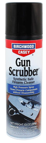 BIRCHWOOD CASEY Gun Scrubber 13oz - SKU: BW33344, birchwood-casey, ebay, Gun-Cleaning, lubricants-protectants, Shooting-Gear, under-50
