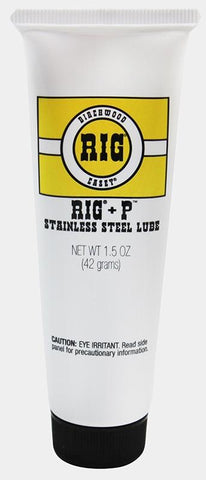 BIRCHWOOD CASEY RIG+P S/S Lube 1.5oz tube - SKU: BW40051, birchwood-casey, ebay, Gun-Cleaning, lubricants-protectants, Shooting-Gear, under-50