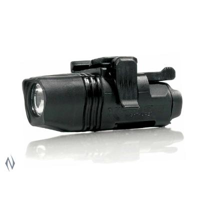 XIPHOS NT WEAPON MOUNTED LIGHT LH - SKU: 75206BK-L, 100-200, Amazon, ebay, Flashlights-and-Spotlights, Hunting-Gear, pistol-mounted-lights-kits, xiphos