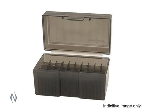 FRANKFORD ARSENAL AMMO BOX 222 - 223 50 RD - SKU: AB223, ammo-boxes, ebay, frankford-arsenal, Reloading-Supplies, under-50