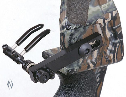 ALLEN ARROW LAUNCHER REST FITS RIGHTHAND BOWS - SKU: AL171, Achery-Accessories, Amazon, Archery, ebay, safari-firearms, under-50