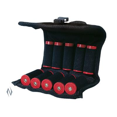 ALLEN ENDURA SHOTGUN AMMO POUCH BLACK 10 ROUND - SKU: AL17241, allen, ammo-magazine-pouches, ebay, Shooting-Gear, under-50