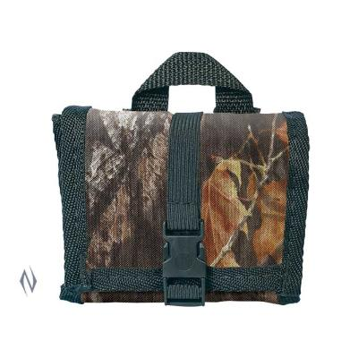 ALLEN RIFLE AMMO BELT POUCH CAMO 14 ROUND - SKU: AL17255, allen, ammo-magazine-pouches, ebay, Shooting-Gear, under-50