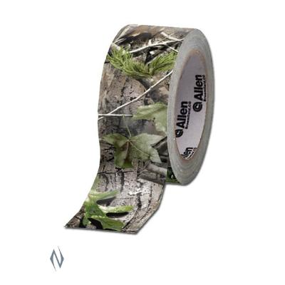 ALLEN DUCT TAPE REALTREE APG CAMO 6M X 2 inch - SKU: AL41, allen, camo-tapes-paints, ebay, Hunting-Gear, under-50