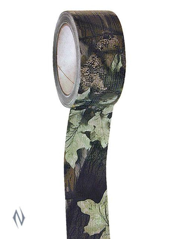 ALLEN DUCT TAPE MOSSY OAK CAMO 6M X 2 INCH - SKU: AL43, allen, camo-tapes-paints, ebay, Hunting-Gear, under-50
