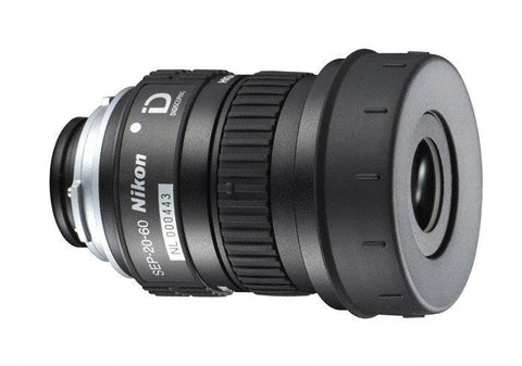 Nikon Eyepiece SEP 20-60 Prostaff Generation RAIII - SKU: BDB90182, 200-500, ebay, nikon, Optics, spotting-scopes