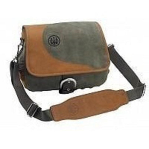 Beretta B1 green cartr.bag 6/8 Box - SKU: BS72-119-706, 100-200, Amazon, ammunition-carriers, beretta, ebay, Shooting-Gear