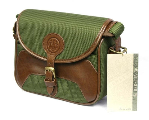 Beretta B1 4 boxes cartridge bag - SKU: BS80-3580-715, 50-100, Amazon, ammunition-carriers, beretta, ebay, Shooting-Gear