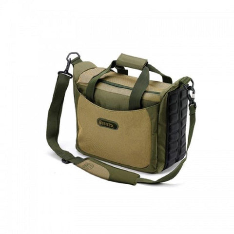 BERETTA Retriever Cartr. bag for 6/8 boxes - SKU: BSA3-189-700, 50-100, Amazon, ammunition-carriers, beretta, ebay, Shooting-Gear