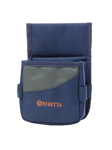BERETTA Uniform Pro Pouch for 1 box - SKU: BSL2-0189-054V, ammo-magazine-pouches, beretta, ebay, Shooting-Gear, under-50