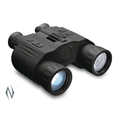 BUSHNELL EQUINOX Z DIGITAL NIGHT VISION 4X50 BINOCULAR - SKU: BU260501, 500-1000, Amazon, bushnell, ebay, Night-Vision, night-vision-binoculars, Optics