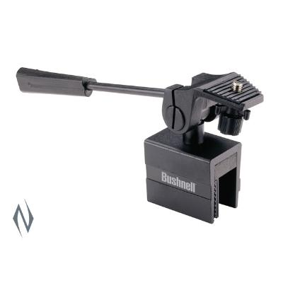 BUSHNELL SPOTTING SCOPE CAR WINDOW MOUNT LARGE BLACK - SKU: BU784405, 100-200, Amazon, bushnell, ebay, Optics, spotting-scopes