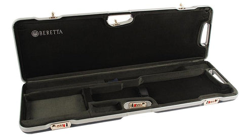 Beretta SO5 Leather Case 32IN - SKU: C61363, 500-1000, beretta, ebay, Gun-Bags-Cases, Shooting-Gear, shotgun-bags-cases
