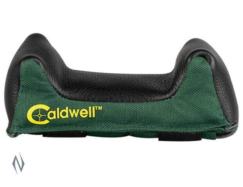 CALDWELL WIDE BENCHREST BAG FILLED - SKU: CALD-WBRBF, 50-100, caldwell, ebay, Shooting-Gear, shooting-rests-bags