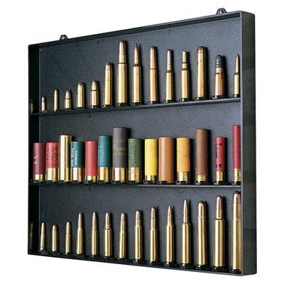 MTM - CARTRIDGE DISPLAY BOARD 42-22 - SKU: CBD-1-40, 50-100, ebay, mtm, other-reloading-supplies, Reloading-Supplies