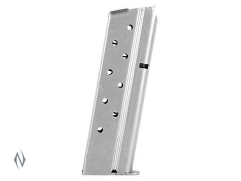 COLT 1911 9MM MAGAZINE STAINLESS 9 RD - SKU: CSP945381, 50-100, colt, Firearm-Parts, magazines-accessories