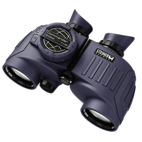 STEINER Commander Global 7x50 wc - SKU: STN7830, 2000-5000, Amazon, binoculars, ebay, Optics, steiner