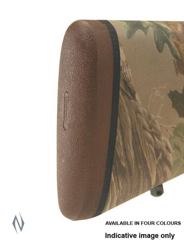PACHMAYR OLD ENGLISH DECELERATOR PAD 01411 MEDIUM BROWN .8 INCH - SKU: D752BM8LBN, 50-100, ebay, pachmayr, recoil-protection, Shooting-Gear