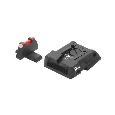 BERETTA APX Adj. Sight Black Dot - SKU: E01806, 100-200, beretta, ebay, front-sights-accessories, Optics